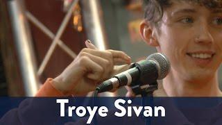 Troye Sivan's Hidden Talent! 7/7 | KiddNation