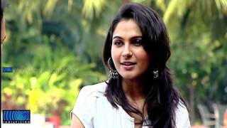 Annayum Rasoolum - Actress Andrea Jeremiah on her Movie