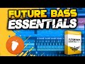 Ultrasonic - Future Bass Essentials Vol.2 // OUT NOW !!