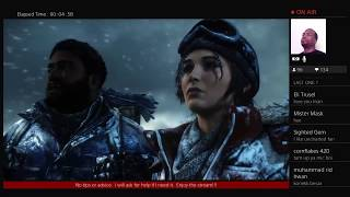 Tyrone Magnus Plays:  Rise Of The Tomb Raider Part 1!!!