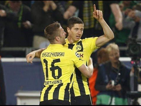 Robert Lewandowski & Jakub Błaszczykowski - Road To Glory | 2014 |