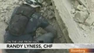 Lyness Says Haitian Violence Is Isolated', Aid Arriving Video