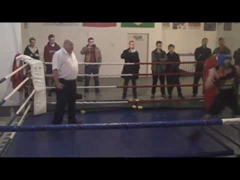 amateur boxing youtube