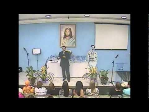Palestra - Grupo Espírita Esperança - Allan Vilches - 30 de maio de 2012