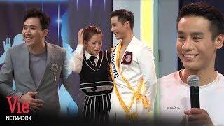 Puka nhảy sexy quyến rũ Nam vương thế giới 2018 Cao Xuân Tài và cái kết bị xa lánh| Người Bí Ẩn 2019