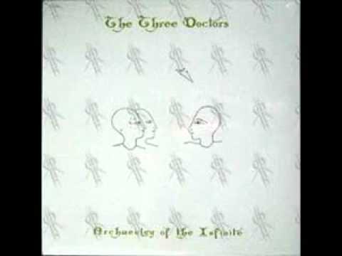 Three Doctors Band -- Yosemite