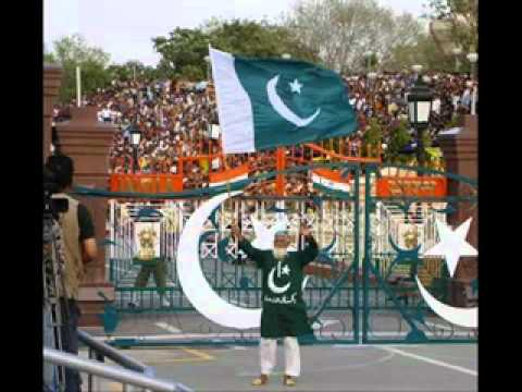 Hay Jazba Junoon . The Song Of Pakistan video