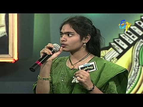 Journey Of Gopika Poornima - Pre Quarter Finals - 2nd Round video