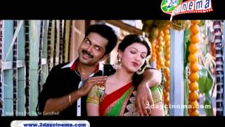 All in All Azhagu Raja - All in All Azhagu Raja Movie Trailer
