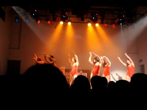 E.B-Babes at Zirkoh Morato Dec 10, 2011 (Hi-Def) by mikes
