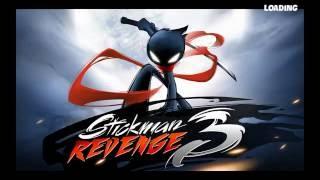 Stickman Revenge - Người que trả thù - Game chặt chém đã tay