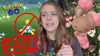 Shiny Shuckle FAIL! Central Park & Museum of Natural History Vlog! Pokemon Go NYC