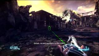 The Best and Funniest Quotes of Grayson Hunt and Friends in Bulletstorm (Part 1)