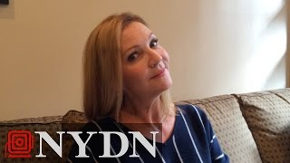 Five Questions with... Joan Allen