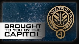District 4: A Message From The Capitol