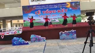Nữ Sinh nhảy  Bùa Yêu - Cực kỳ quyến rũ
