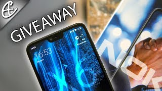 Nokia X6 Unboxing & Hands On Overview + Giveaway - India First!!!