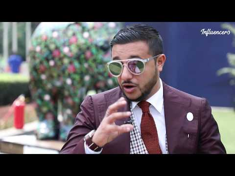 Anish Bhatt - Celebrity Lifestyle Blogger
