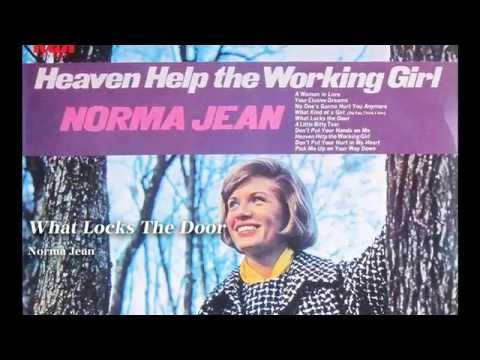Norma Jean - What Locks The Door