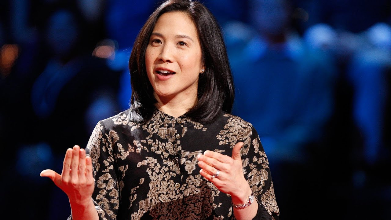 8 TED Talks That Will Make Your Life Better In Minutes