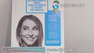 EMPORIO FREGUGLIA REDAZIONALE AL PORTO