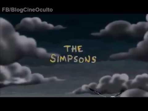 Los Simpson en un mundo paralelo