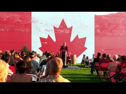 Stephen Harper Broke Canada -  Economy in Free Fall , loonie slides -  YouTube