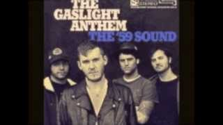 """The Gaslight Anthem """"Here's Looking at You, Kid"""" Lyrics (with Casablanca clip at the end)"""
