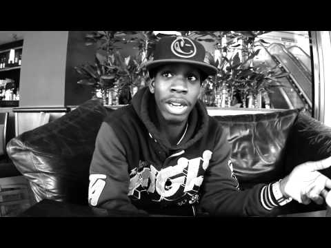 Macca – Catch Up Interview | UK Rap, Hip-Hop, Grime