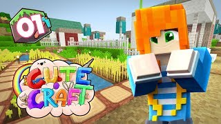 """CUTEST SMP EVER!"" 