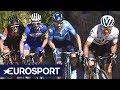 Flèche Wallonne 2018 | Highlights | Cycling | Eurosport MP3