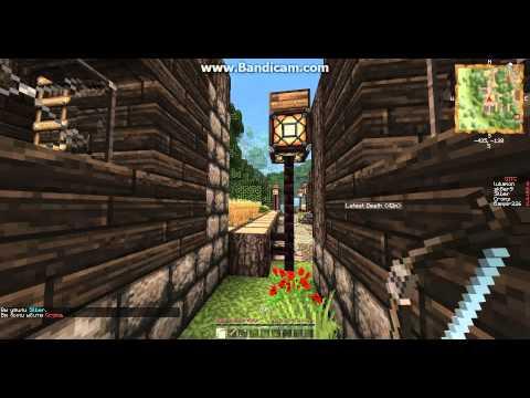 MineCraft - MineClub #14 - OITC - Я - Евгеха!