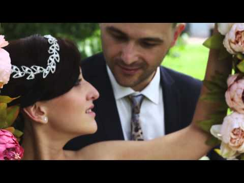 Anatoly and Vidana / Wedding clip