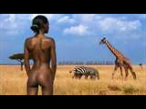Африка фото ню 90940 фотография