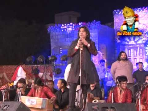 Banda Garib Hai   A Sai Quawali   Hamsar Hayat  Shirdi Sai Baba Bhajan video