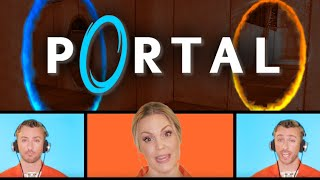 Watch Portal Still Alive video
