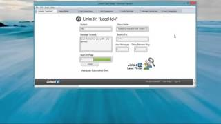 Linkedin Lead Builder | Linkedin Lead Builder on Steroids