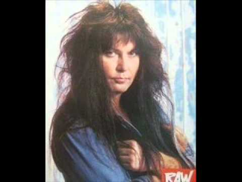 Blackie Lawless: Sister- What I am