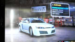Midnight Club LA Car Cheats