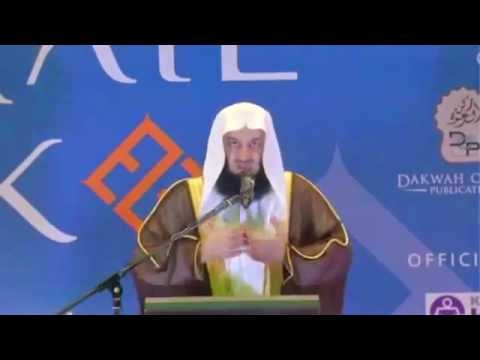 Sunnah Of The Prophet ~ Mufti Ismail Menk ~ Malaysia 2014!!!