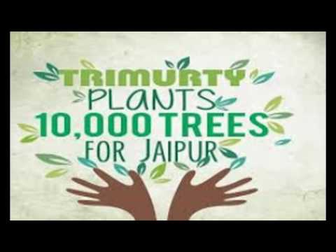 Green Building in Rajasthan | Trimurty Builders