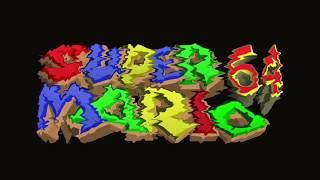 Super Mario 64 - Bob-Omb Battlefield Extended Version (but using a weird effect on an autotune app.)
