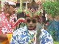 Ebeg Ebleg Eblek Kuda Lumping Purwo Budoyo Bak  Ngebak, Peniron, Pejagoan, Kebumen