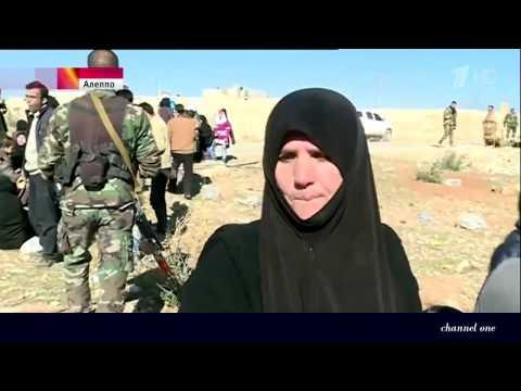 Войне в Сирии подходит уже концу, тем громче орут американцы! оппозиция в сирии это и есть ИГИЛ