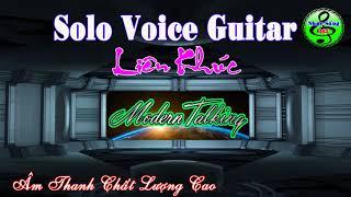 Đẳng Cấp Modern Talking #1    Solo Guitar    Nhạc Không Lời Hòa Tấu    Nhạc Sống 365
