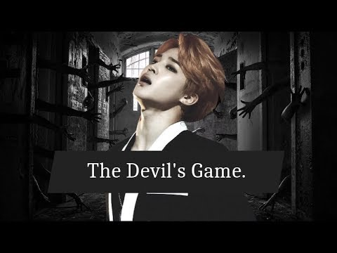 [BTS Jimin ff] The Devils Game ep9