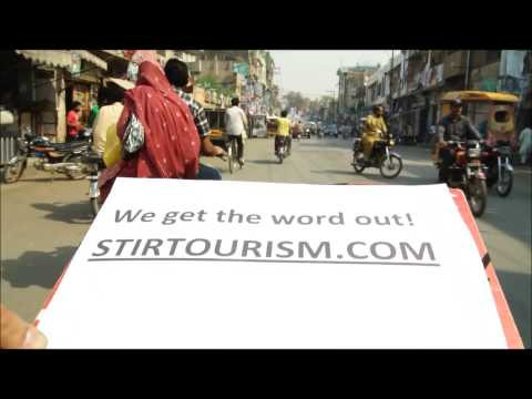 We Get The Word Out! Tourism, Travel, Hospitality Marketing Agency - StirTourism.com