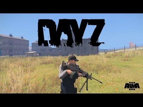 Zoombies [DayZ Arma 3] V0.14   Movimientos de combate por Elektro
