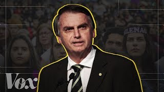 Why this far-right candidate won Brazil