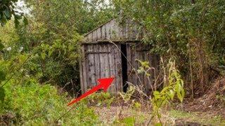 Buka Gudang Kuno, Pria ini terkejut saat tahu isi didalamnya, isinya Menakjubkan!!
